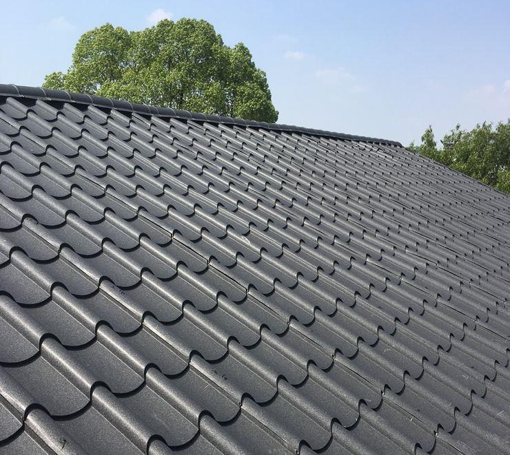 屋顶装饰材料