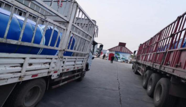 Packaging and transportation of aluminum products